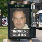 il timoniere clark